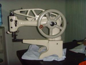 Sum2972 Shoes Reparing Sewing Machine