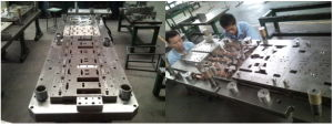 Professional Sheet Metal Mould Maker From China pictures & photos