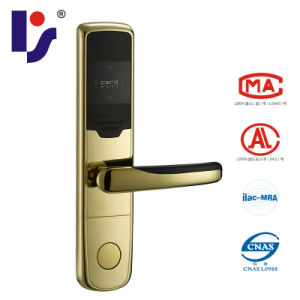 RF/Mifare 1 Card Smart Hotel Lock (RX1008E-J)