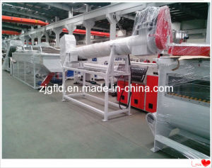 PP/PE Film Washing Line, Film Cleaning Line, Plastic Recycling Machine with CE pictures & photos