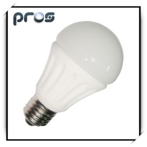 5W E27 LED Lamp Bulbs White Color pictures & photos
