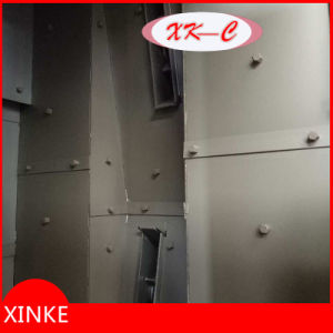 Construction Machinery Shot Blast Abrasive Equipment Q3730 pictures & photos