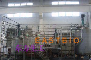Large-Scale Plant Bioreactor Line pictures & photos