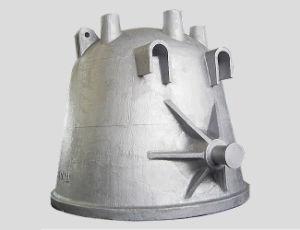 Steel Ladle, Steel Ladle for Smelting, Slag Ladle, Slag Pot pictures & photos