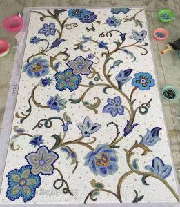 Background Design Mosaic, Art Pattern Mosaic (HMP894) pictures & photos