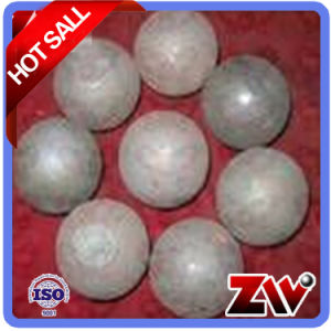 Jinan Grinding Media Balls Forg World for Ball Mill pictures & photos
