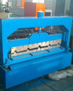 2015 Wholesale Ibr Roller Forming Machine pictures & photos