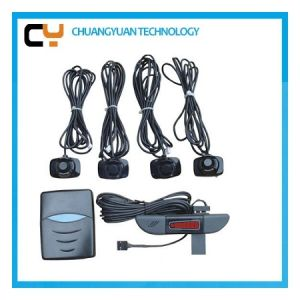 Car Parking Wireless Sensor