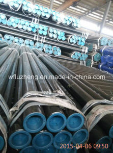 Schedule160 Steel Pipe, Sch160 Thin Steel Pipe 12m pictures & photos