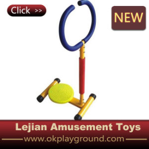 Wonderful Feeling Children Body Building Fitness Equipment (12172H) pictures & photos