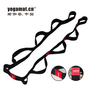 Cotton Gym Belt, Yoga Belt (SG013) pictures & photos