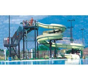 Water Slide for Water Park, Amusement Park (JS5021) pictures & photos
