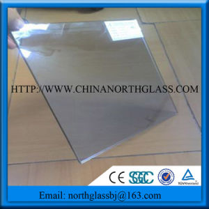 Light Silver Grey Reflective Coating Glass Reflective Glass pictures & photos