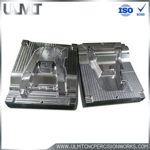 High Precision CNC Remote Controller Cover Plastic Injection Mould pictures & photos