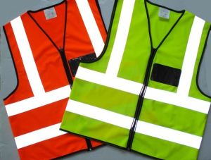 Best Selling Hi-Vis Safety Gilet pictures & photos