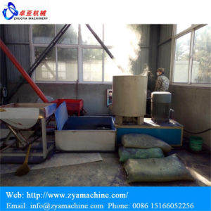 Pet/PP Monofilament Extrusion Line for Safety Net/Guard Net/Soft Protecting Net pictures & photos