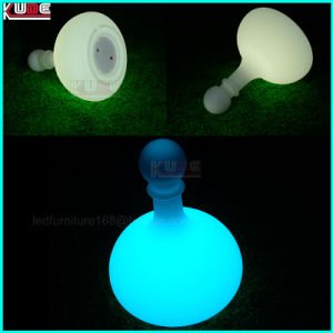 LED Christmas Lights LED Snuff Bottle pictures & photos
