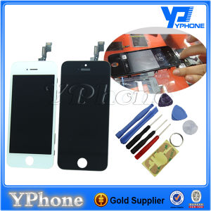 OEM LCD Screen and Digitizer Assembly for iPhone 5s