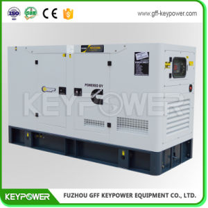 145kVA White Power Generator Supper Silent Diesel Generator Manufacturer in China pictures & photos