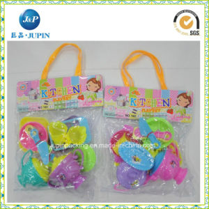 2016 New Design Custom Clear PVC Bag for Baby Toy pictures & photos