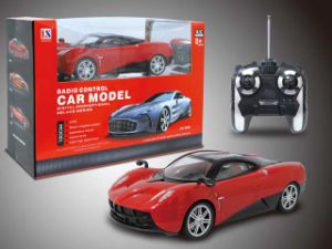 Four Function RC Pagani Car Scale 1: 16 (10118124) pictures & photos