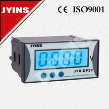 CE LCD Single Phase Digital Voltmeter (JYK-DP3Y) pictures & photos