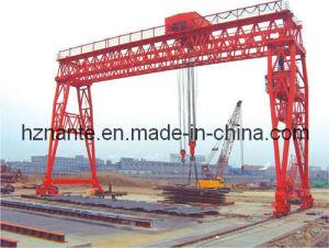 130mt Truss Gantry Crane (DSE) pictures & photos