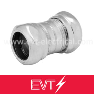 Steel EMT Coupling Compression Type pictures & photos