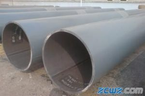 Stainless Steel Seamless Pipes for Oil & Gas Projects