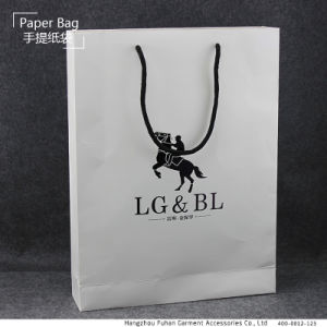 100% Eco-Friendly Shopping Bag pictures & photos