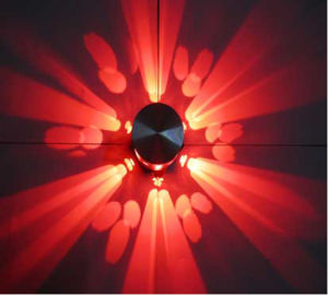 Hot Sale Decoration LED Wall Light (GB-1699-3) pictures & photos