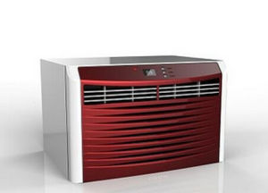 Cooling and Heating Parts of Window Type Air Conditioner pictures & photos