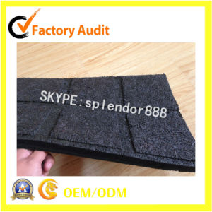 Safety Sports Playground Rubber Tile pictures & photos
