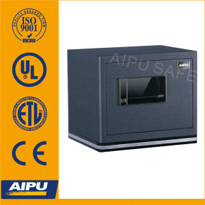 High-End Finger Print Home and Offce Safes /Biometric Safe (350 X 450 X 350mm) pictures & photos