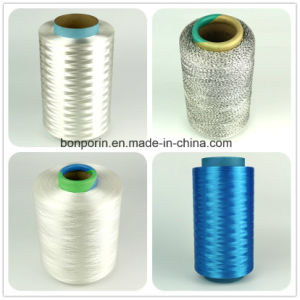 UHMWPE Yarn for Ballistic Material pictures & photos