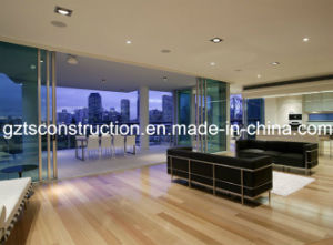Interior Glass Doors /Kitchen Door/Aluminum Sliding Door pictures & photos