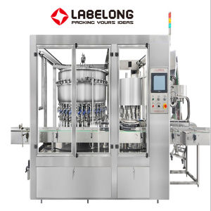 Best Quality Alcohol Production Line pictures & photos