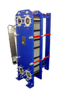 High Energy Efficient Gasket Gea Nt100t Plate Heat Exchanger pictures & photos