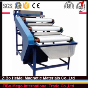 Highest Gauss Roller Magnetic Separator pictures & photos