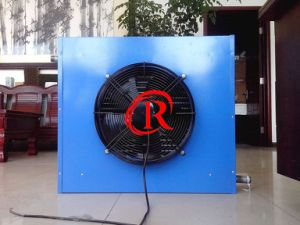 The Exhaust Fan for Heating Greenhouse in Winter pictures & photos