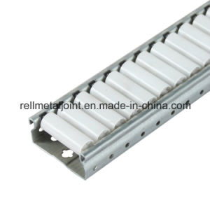 Galvanized Steel Frame Roller Track Shelf (R-6016) pictures & photos