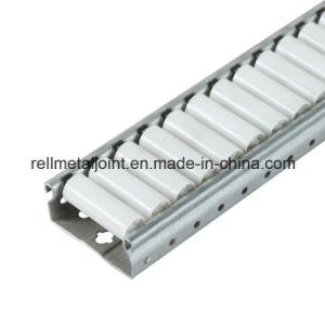Galvanized Steel Frame Roller Track Shelf (R-6016) pictures & photos