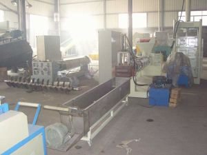Pelletizing Line (SJ120) pictures & photos