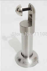 Stainless Steel Toilet Partition Hardware Support Leg pictures & photos