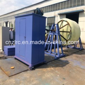 FRP Pressure Composite Tank Winding Machine/ Filter Machine pictures & photos