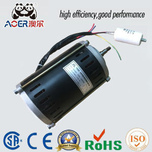 Single Phase Asynchronous Coffee Grinding AC Motor pictures & photos