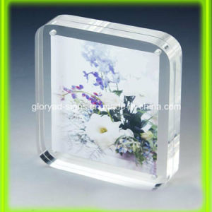 High Transparent Sexy Funia Wholesale Acrylic Photo Frame pictures & photos
