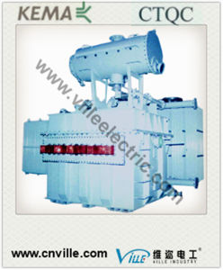 9mva 10kv Arc Furnace Transformer pictures & photos