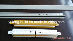 Real Factory to Selling Ceiling Tee Bar Competitive Price pictures & photos