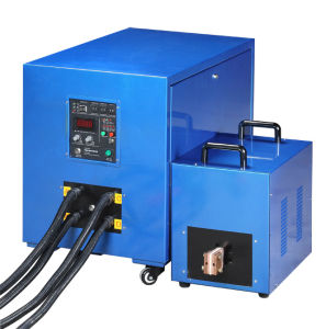 60kVA High Frequency Induction Heating Machine pictures & photos